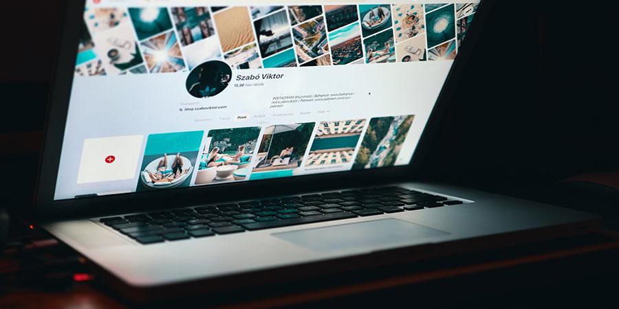 webサイトの制作手順 ③ デザイン案を作る