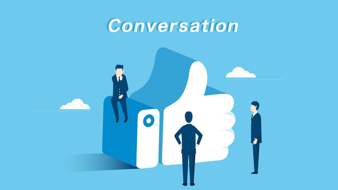 アフィンガー6の吹き出し会話で対話っぽく見せる方法