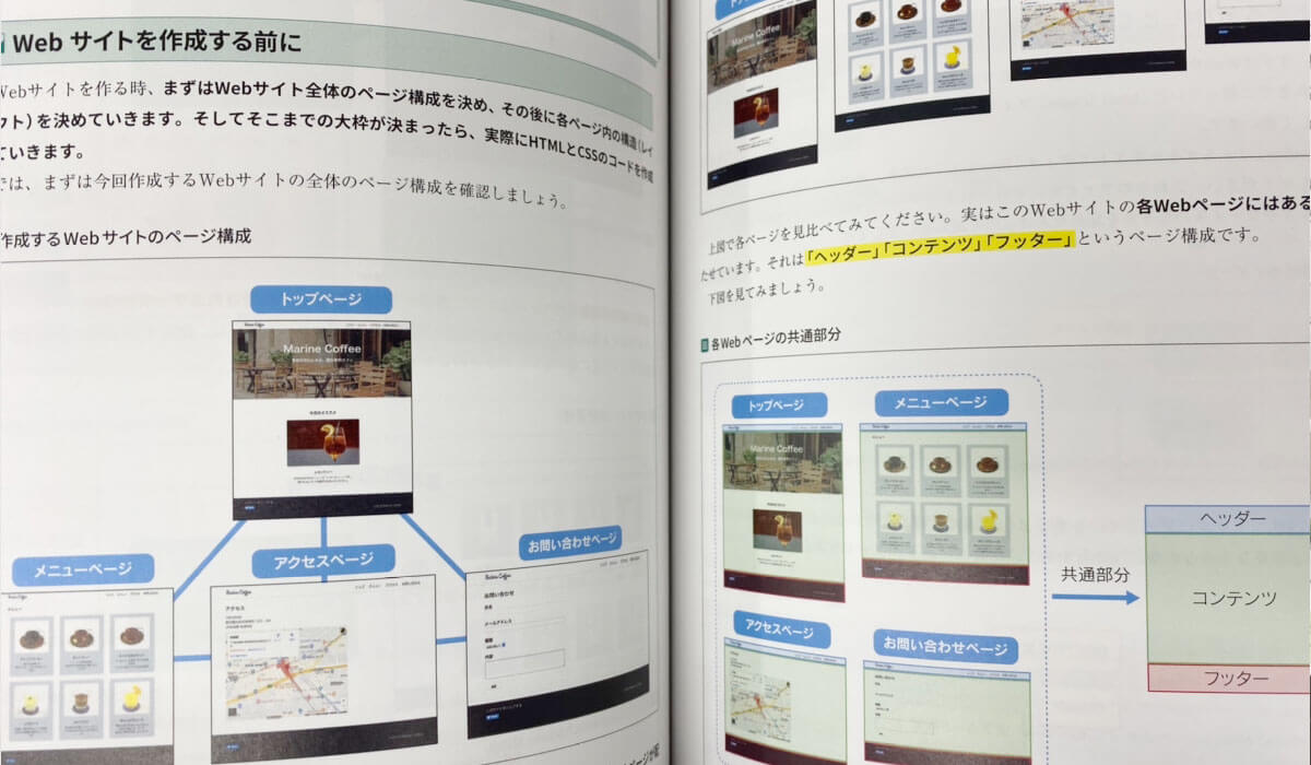 知識ゼロからはじめる Photoshopの教科書の画像